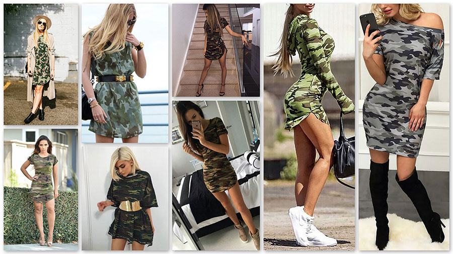 b8bdadd41d4d Nádherné módne letné bavlnené šaty MORO KHAKI BOHO ITALY 663 ...