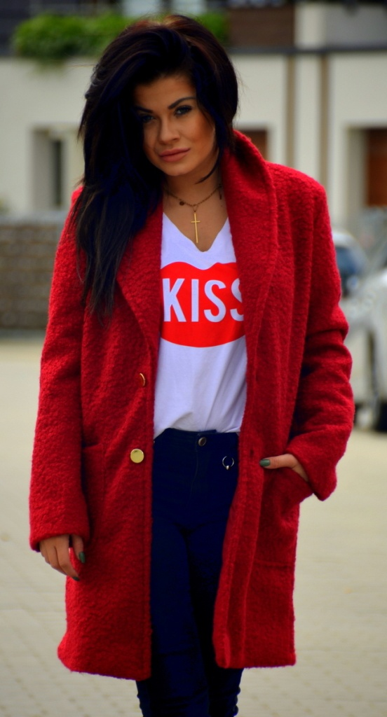 753f6da00cf1 Elegantný módny Dámsky kabát hit bloggerov SV023 - fashionweek-moda.sk
